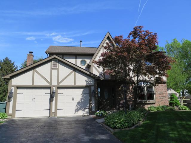 2422 Bradenton Court, Columbus, OH 43235 (MLS #219016941) :: Berkshire Hathaway HomeServices Crager Tobin Real Estate