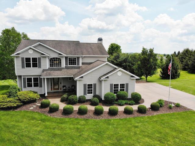 2075 Oak Ridge Circle, Nashport, OH 43830 (MLS #219016946) :: Signature Real Estate