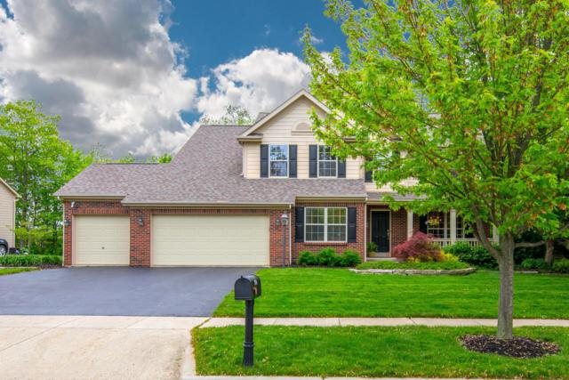 3958 Village Club Drive, Powell, OH 43065 (MLS #219016948) :: Huston Home Team