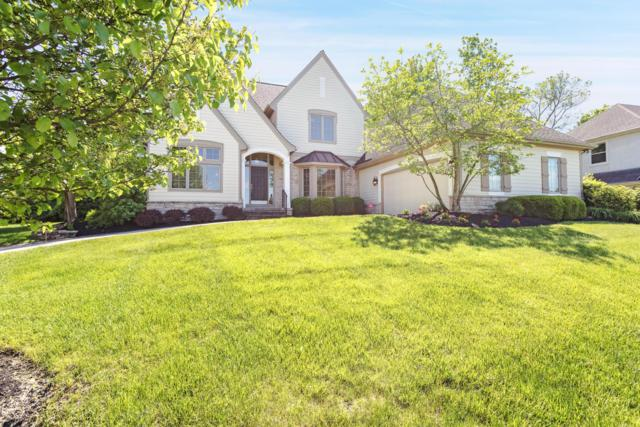 665 Matthews Brook Lane, Powell, OH 43065 (MLS #219016953) :: RE/MAX ONE