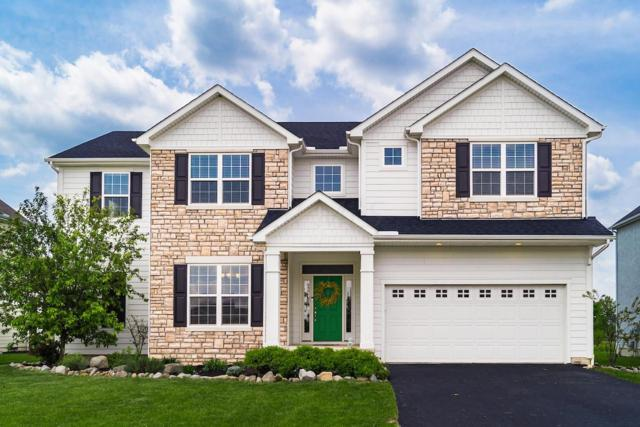 1098 Balmoral Drive, Delaware, OH 43015 (MLS #219016954) :: Berkshire Hathaway HomeServices Crager Tobin Real Estate
