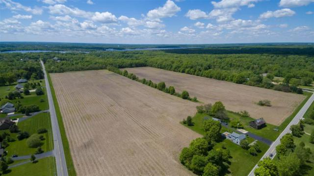 0 Harlem Road Lot 4, Galena, OH 43021 (MLS #219016957) :: The Raines Group