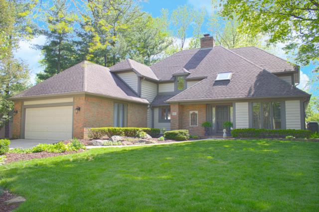 285 Glen Village Court, Powell, OH 43065 (MLS #219016963) :: Berkshire Hathaway HomeServices Crager Tobin Real Estate