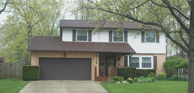 2728 Martha Court, Grove City, OH 43123 (MLS #219016966) :: RE/MAX ONE