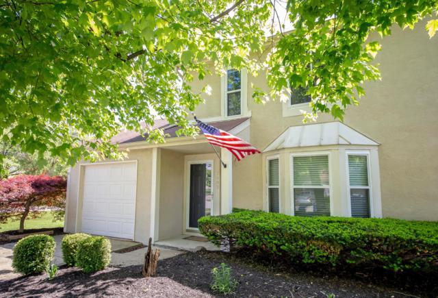 7582 Gordon Circle, Columbus, OH 43235 (MLS #219016967) :: Berkshire Hathaway HomeServices Crager Tobin Real Estate