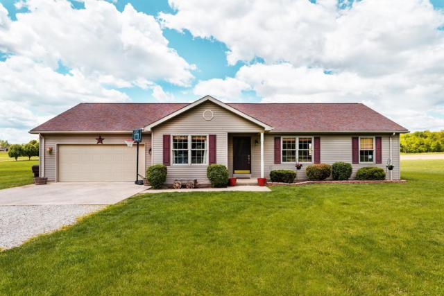947 Mcdonald Road, Chillicothe, OH 45601 (MLS #219016977) :: Berkshire Hathaway HomeServices Crager Tobin Real Estate