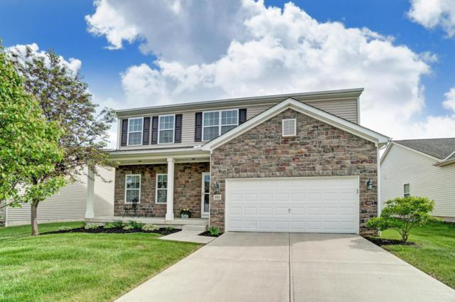 193 Chestnut Estates Drive, Commercial Point, OH 43116 (MLS #219017009) :: Keith Sharick | HER Realtors