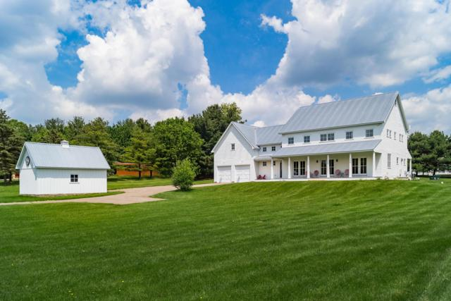 86 Wexford Drive, Granville, OH 43023 (MLS #219017015) :: The Raines Group