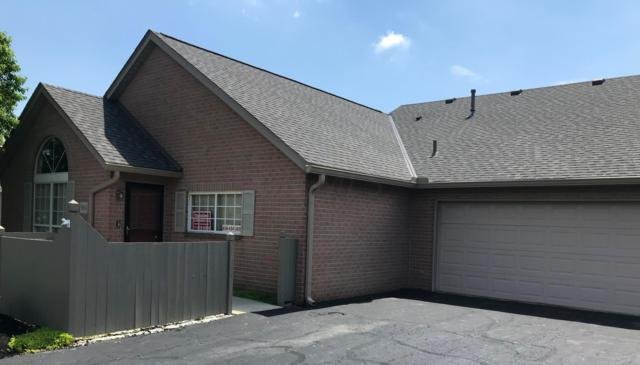 5663 Willet Lane, Westerville, OH 43081 (MLS #219017016) :: RE/MAX ONE