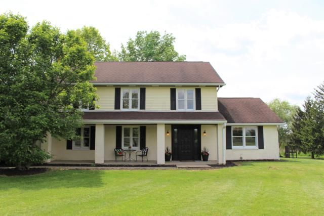 11645 Alspach Road NW, Canal Winchester, OH 43110 (MLS #219017021) :: Berkshire Hathaway HomeServices Crager Tobin Real Estate