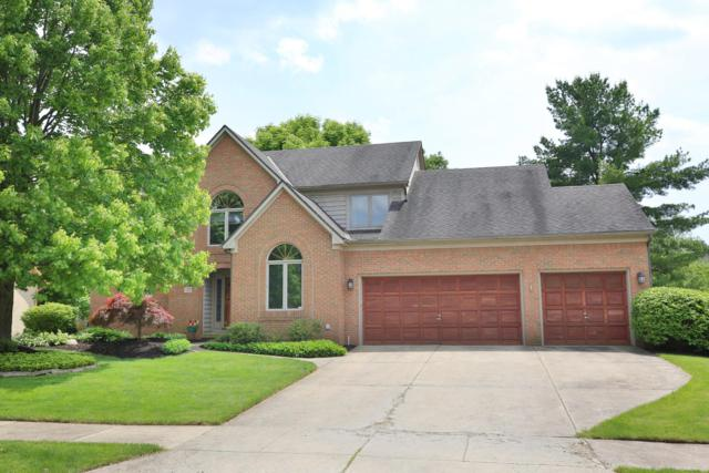 1059 Blue Heron Drive, Westerville, OH 43082 (MLS #219017023) :: Keith Sharick | HER Realtors