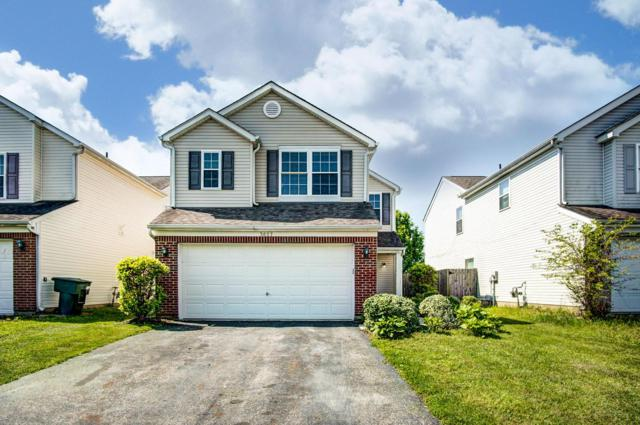 3657 Lifestyle Boulevard, Columbus, OH 43219 (MLS #219017026) :: The Clark Group @ ERA Real Solutions Realty