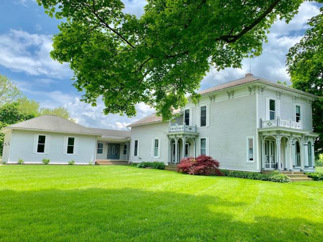 13600 Old Mansfield Road, Mount Vernon, OH 43050 (MLS #219017037) :: Brenner Property Group   Keller Williams Capital Partners