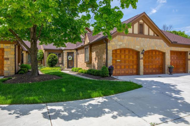 3331 Mansion Way #6, Columbus, OH 43221 (MLS #219017048) :: Berkshire Hathaway HomeServices Crager Tobin Real Estate