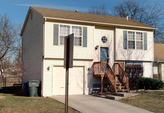 1080 Viewpointe Drive, Columbus, OH 43207 (MLS #219017052) :: Berkshire Hathaway HomeServices Crager Tobin Real Estate