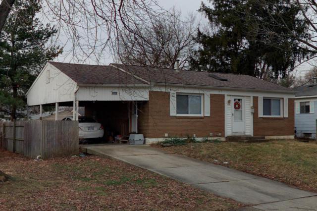 3841 Evanston Road, Columbus, OH 43232 (MLS #219017056) :: Berkshire Hathaway HomeServices Crager Tobin Real Estate