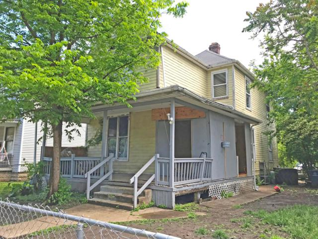 280 Hawkes Avenue, Columbus, OH 43223 (MLS #219017063) :: The Clark Group @ ERA Real Solutions Realty
