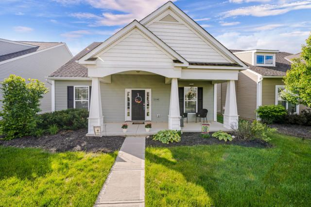 2216 Tournament Way, Grove City, OH 43123 (MLS #219017071) :: RE/MAX ONE