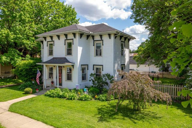 302 E High Street, Mount Vernon, OH 43050 (MLS #219017076) :: Brenner Property Group   Keller Williams Capital Partners