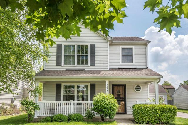 4072 Graves Drive, Obetz, OH 43207 (MLS #219017077) :: The Clark Group @ ERA Real Solutions Realty
