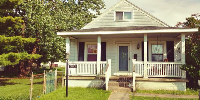 303 5th Street, Washington Court House, OH 43160 (MLS #219017083) :: Berkshire Hathaway HomeServices Crager Tobin Real Estate