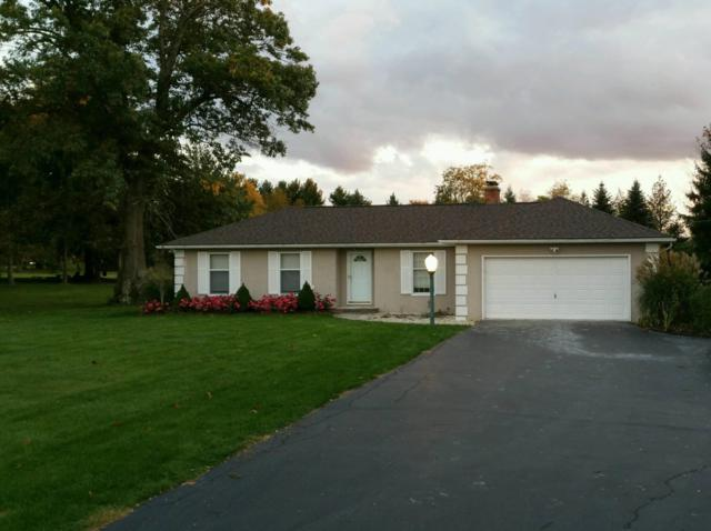 7367 Central College Road, New Albany, OH 43054 (MLS #219017084) :: RE/MAX ONE