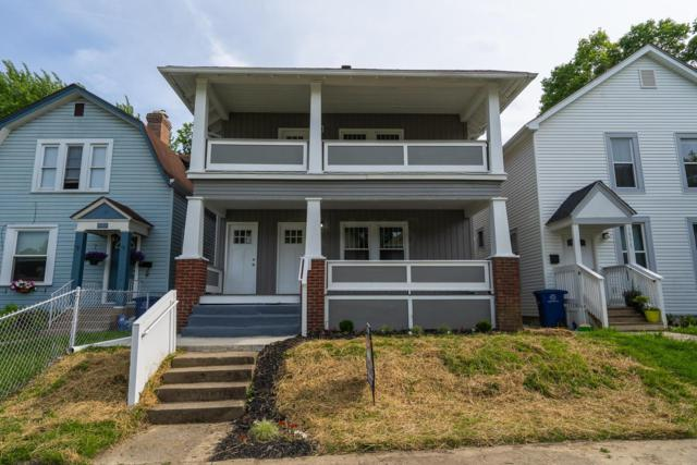 1579 E Rich Street 1579-1579 1/2, Columbus, OH 43205 (MLS #219017086) :: RE/MAX ONE