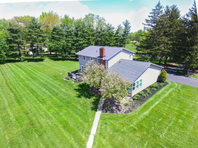 6421 Borror Road, Grove City, OH 43123 (MLS #219017097) :: Berkshire Hathaway HomeServices Crager Tobin Real Estate
