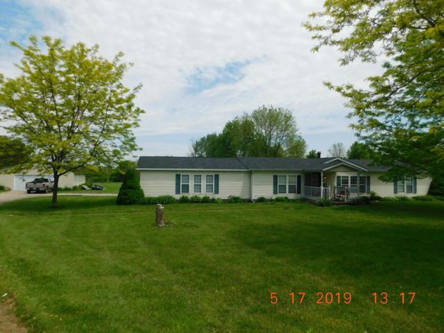 4156 Geiger Road, Millersport, OH 43046 (MLS #219017100) :: Berkshire Hathaway HomeServices Crager Tobin Real Estate