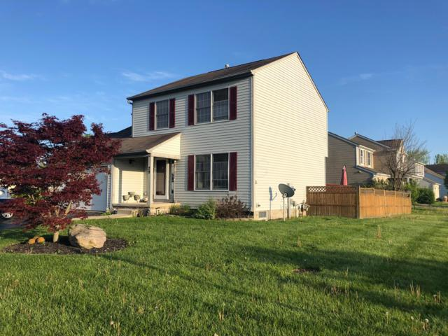 29 W Fieldstone, Etna, OH 43062 (MLS #219017102) :: Signature Real Estate