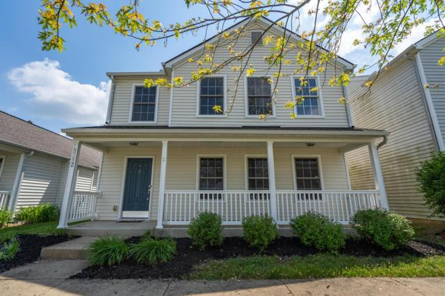 5392 Sturgis Drive, Canal Winchester, OH 43110 (MLS #219017109) :: RE/MAX ONE