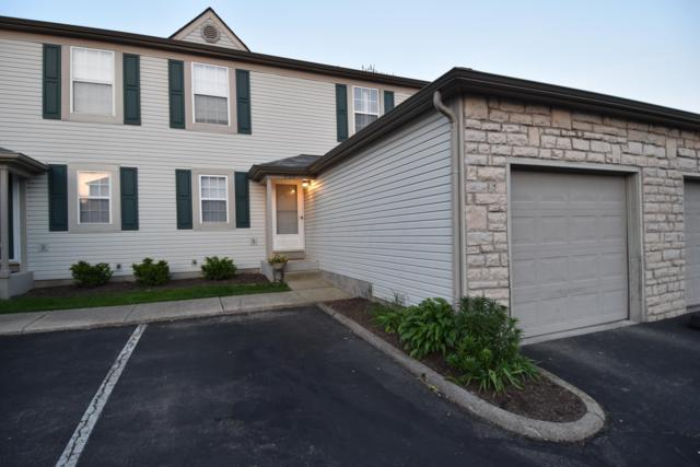 202 Macandrews Way 59D, Blacklick, OH 43004 (MLS #219017117) :: Berkshire Hathaway HomeServices Crager Tobin Real Estate