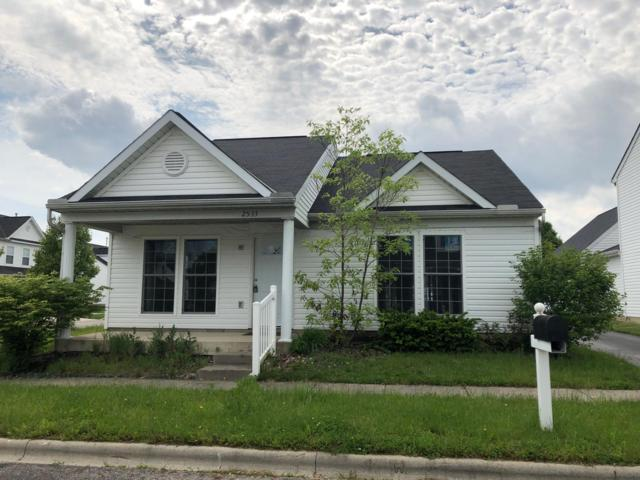 2533 Bloxom Street, Grove City, OH 43123 (MLS #219017122) :: RE/MAX ONE