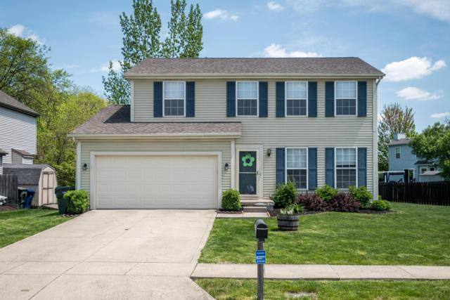 6136 Wrothston Drive, Columbus, OH 43228 (MLS #219017128) :: Brenner Property Group | Keller Williams Capital Partners