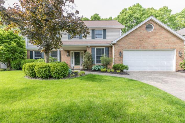 2290 Sandover Road, Upper Arlington, OH 43220 (MLS #219017129) :: Berkshire Hathaway HomeServices Crager Tobin Real Estate