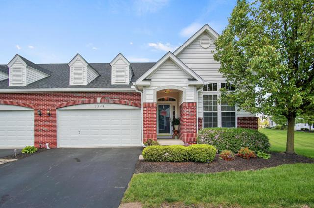 3244 Belstone Drive, Grove City, OH 43123 (MLS #219017132) :: Brenner Property Group | Keller Williams Capital Partners