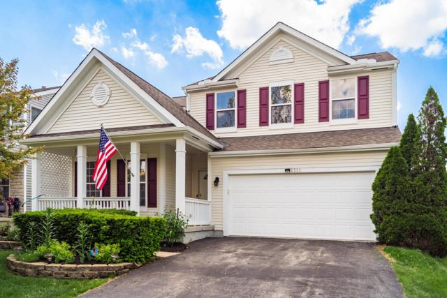 2351 Smokehill Drive, Columbus, OH 43228 (MLS #219017141) :: Signature Real Estate
