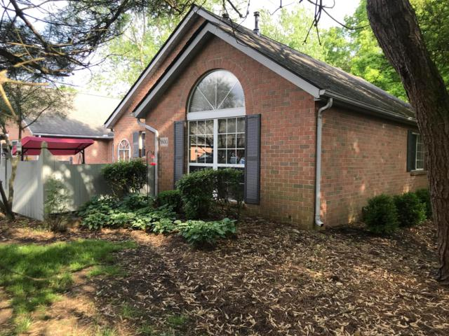 5600 Blendon View Court, Columbus, OH 43230 (MLS #219017143) :: Berkshire Hathaway HomeServices Crager Tobin Real Estate