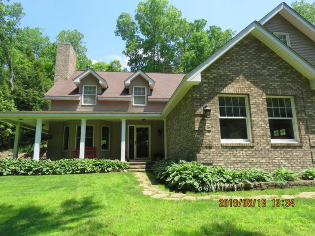 17330 Keister Road, Laurelville, OH 43135 (MLS #219017157) :: Brenner Property Group | Keller Williams Capital Partners