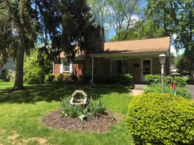 2174 Ormond Avenue, Columbus, OH 43224 (MLS #219017163) :: Huston Home Team