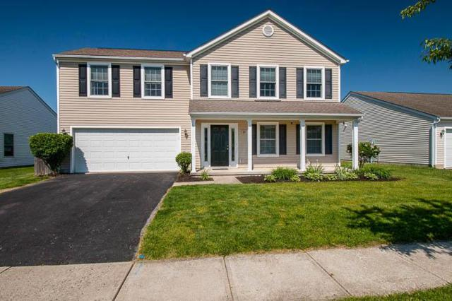 89 Richard Avenue, South Bloomfield, OH 43103 (MLS #219017168) :: Signature Real Estate