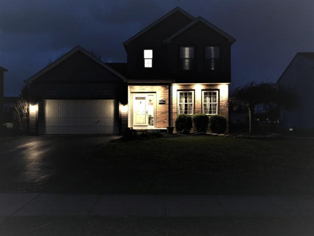 404 Lockmead Drive, Pataskala, OH 43062 (MLS #219017170) :: Berkshire Hathaway HomeServices Crager Tobin Real Estate