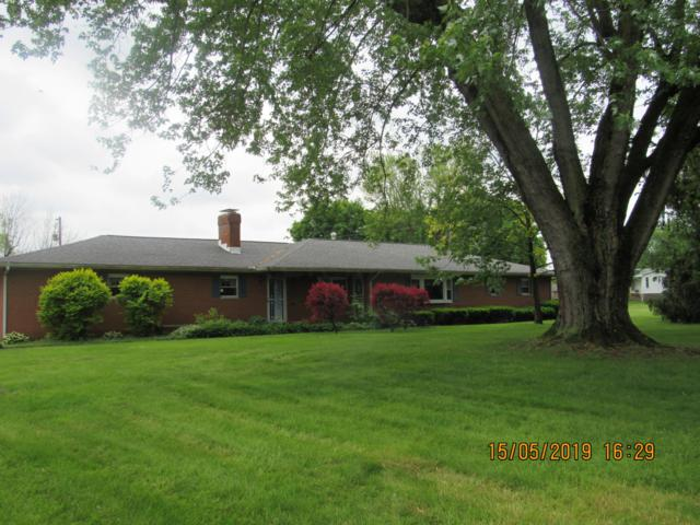 1550 Quinby Road, Circleville, OH 43113 (MLS #219017172) :: Brenner Property Group | Keller Williams Capital Partners
