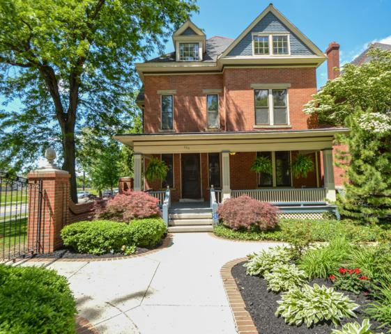 436 W 5th Avenue, Columbus, OH 43201 (MLS #219017175) :: RE/MAX ONE