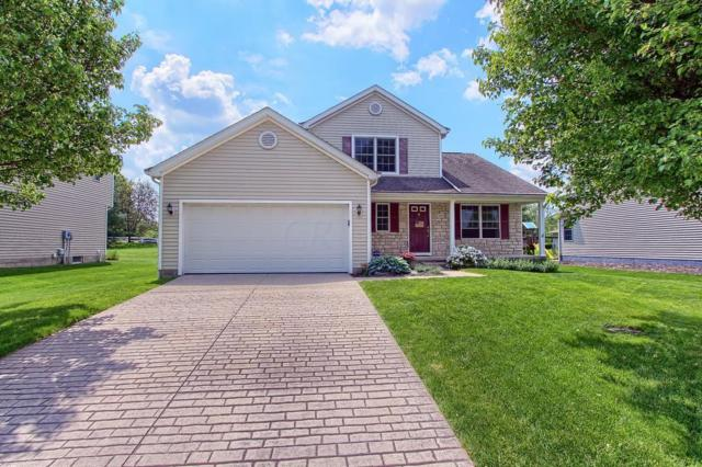 7015 Badger Drive, Canal Winchester, OH 43110 (MLS #219017176) :: RE/MAX ONE