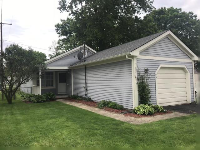 97 Depot Street, West Jefferson, OH 43162 (MLS #219017180) :: Berkshire Hathaway HomeServices Crager Tobin Real Estate