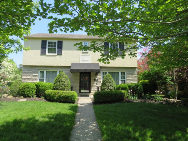 2588 Welsford Road, Upper Arlington, OH 43221 (MLS #219017187) :: Berkshire Hathaway HomeServices Crager Tobin Real Estate