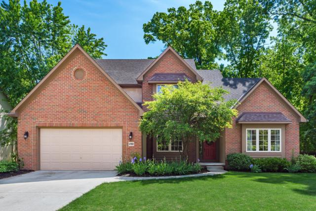 6980 Westview Drive, Worthington, OH 43085 (MLS #219017192) :: Berkshire Hathaway HomeServices Crager Tobin Real Estate