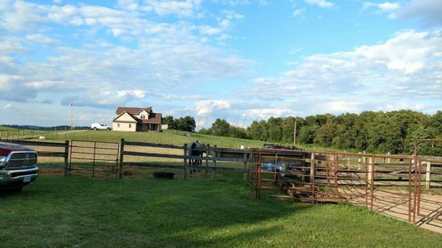 46574 Township Road 28, Coshocton, OH 43812 (MLS #219017193) :: Berkshire Hathaway HomeServices Crager Tobin Real Estate