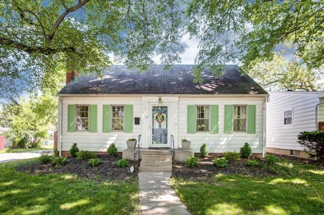 174 Leland Avenue, Columbus, OH 43214 (MLS #219017194) :: Shannon Grimm & Partners